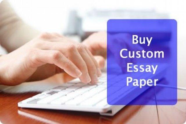Custom writen essays